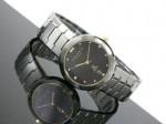 ボーノ BVONO 腕時計 タングステン B-5537-0