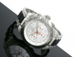 GENEVA ジェネバ 腕時計 クロノグラフ GQ-067