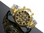 ジョンハリソン JHARRISON 腕時計 JH003-GBK 石付き 送料無料