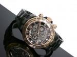 ジョンハリソン JHARRISON 腕時計 自動巻き JH002-BKAP 送料無料