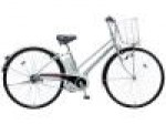 一押電動自転車:リチウムビビ SS シティ BE-ENK73