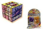 ジャグラー ルービックキューブ(パズルキューブ)