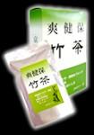 『爽健保 竹茶』(1L炊き出し用パック)