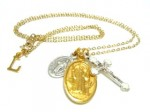 Faith -Gold-