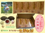 【送料無料】マルシマ カラダ想いの生姜紅茶6箱セット