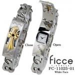 バングル時計 FICCE 11025 【腕時計】