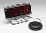 振動式目覚まし時計 NEW ビッグタイム