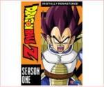 ドラゴンボールZ DVD-BOX  (シーズン1) ラディッツ&べジータ編