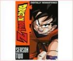 ドラゴンボールZ DVD-BOX (シーズン2) ナメック星&ギニュー特戦隊編