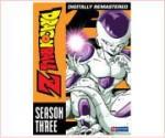 ドラゴンボールZ DVD-BOX (シーズン3) フリーザ編