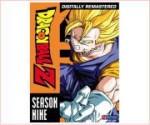 ドラゴンボールZ DVD-BOX  (シーズン9) 魔人ブー編