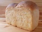 低温発酵食パン(はるゆたかくん)