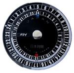 超簡単!世界都市の時間を一発検索!ポケット世界時計