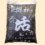 土に活力!!発酵肥料 15kg(約34L) ★送料無料!!