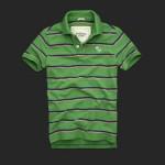 アバクロ/ポロシャツ:MacIntyre Range - Green