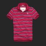 アバクロ/ポロシャツ:MacIntyre Range - Pink