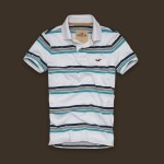 ホリスター/ポロシャツ:San Onofre - White