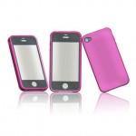2010 新作 iPhone 4G iPod iPhone 4 ケースケース シリコンケース ハードケース レザーケース カバー