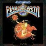 Paul Kantner / PLANET EARTH Rock And Roll ORCHESTRA 2005 Remaster (プレスCD)
