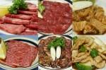 【得徳】大仙焼肉全種セット