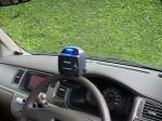 自動車盗難警報機 ガードック2