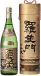 羅生門 鳳寿 純米大吟醸 1.8L