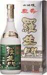 羅生門 鳳寿 純米大吟醸 720mL