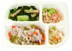おまかせ介護食(腎臓食)日替わり弁当タンパク質調整食