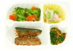 おまかせ介護食(糖尿食)日替わり弁当カロリー制限
