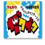 丸川製菓 ザクザクレモンスカッシュガム1個入