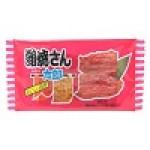 やおきん 蒲焼さん太郎 1枚入×60個