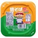 東京拉麺 しんちゃん焼きそば 1個入×30個