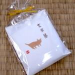 かわいい日本茶【ねこの日本茶】~玄米茶~ティーバッグ5包入