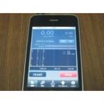 IGAMMA - iPhone/iPad/iPod touch専用 放射線測定センサー