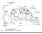 アポロ宇宙船とサターンV型ロケットのフライトマニュアル 2435ページ