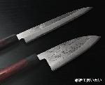 【厳選おすすめ商品】風紋出刃包丁・風紋刺身包丁2本セット
