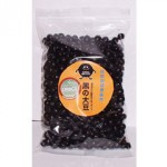 熊本県産 減農薬栽培 黒の大豆