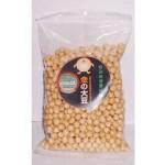熊本県産 減農薬栽培 金の大豆