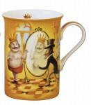アンデルセンマグカップ 裸の王様