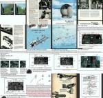 射撃爆撃照準システムと空母着艦のマニュアル 585ページ