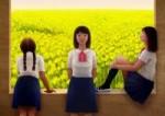 佐藤智美 ジークレー版画「明日」29.5cmx41.1cm