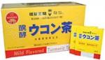 醗酵ウコン茶(大) [120g(2g×60袋)]