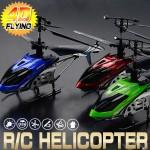 USB充電式 ミニ ラジコン ヘリコプター ジャイロ