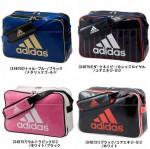 サッカーグッズ エナメルバッグ アディダス(adidas)