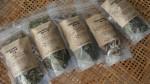 無農薬の島のお茶シリーズ