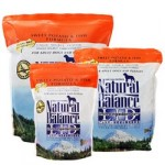 【サンプル 約50g】ナチュラルバランス スィートポテト&フィッシュ 牛・鶏・ラムアレルギー対策