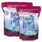 【サンプル 約50g】ナチュラルバランス スウィートポテト&ベニソン 全犬種・全年齢 鹿肉原料
