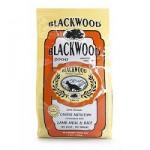 【サンプル 約80g】ブラックウッド 3000 【ラム】 皮膚疾患・食物アレルギーをお持ちの愛犬に