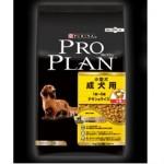 ドッグフード プロプラン 小型成犬用 チキン&ライス 健康維持に配慮した特別配合 900g/3kg/7.5kg
