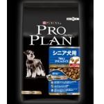 ドッグフード プロプラン シニア犬用 チキン&ライス シニア犬の毎日の健康維持を強力サポート! 900g/3kg/7.5kg